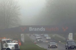 Grand Prix funeral